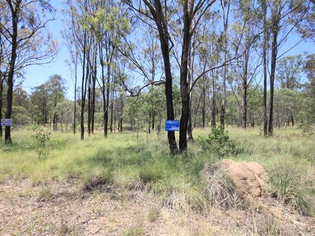 (no street name provided), Nanango QLD 4615