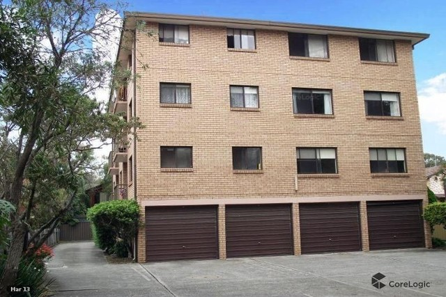 1/27 Campbell Street, Wollongong NSW 2500