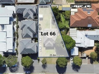 48 Milton Street