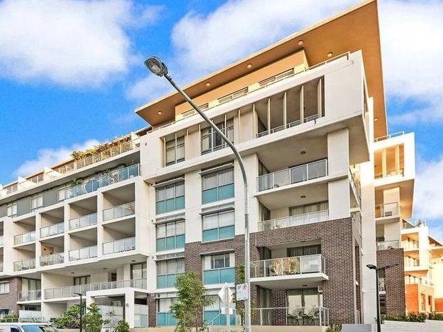2516/43 Wilson Street, NSW 2019