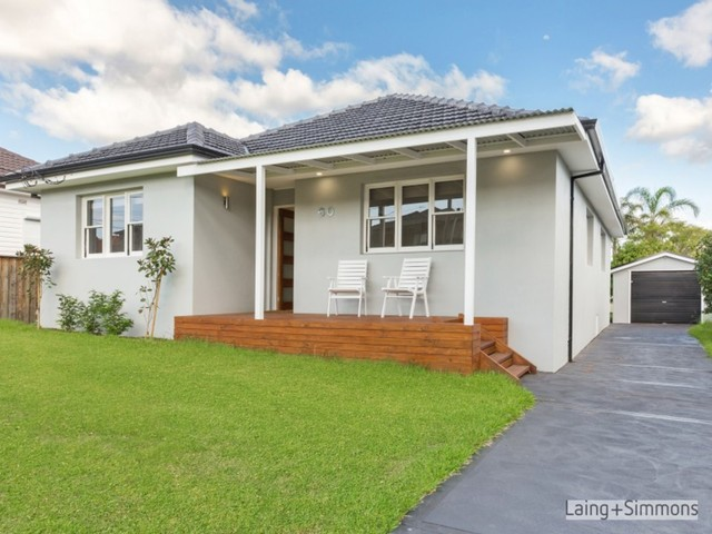 60 Alto St, South Wentworthville NSW 2145