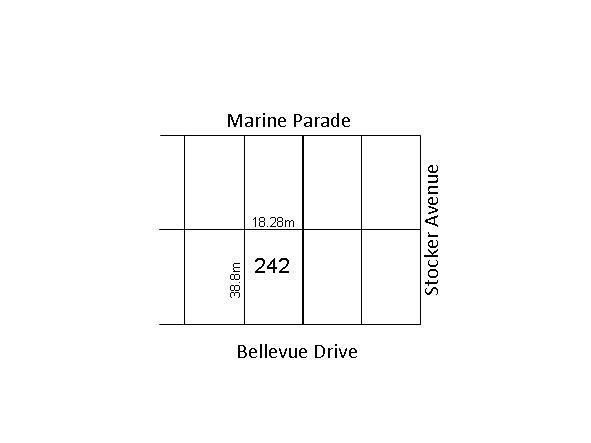 86 Bellevue Drive, Kingston Se SA 5275