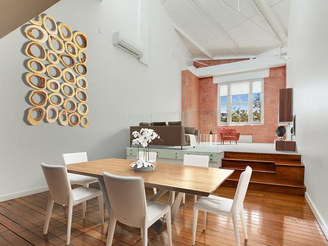 64 Macquarie Street, QLD 4005