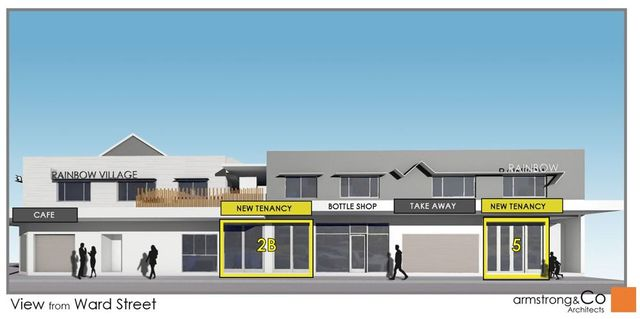 Shop 2B & 5/237 Boundary Street, Coolangatta QLD 4225