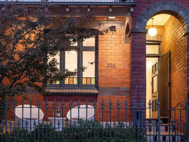 202 View Street, NSW 2038
