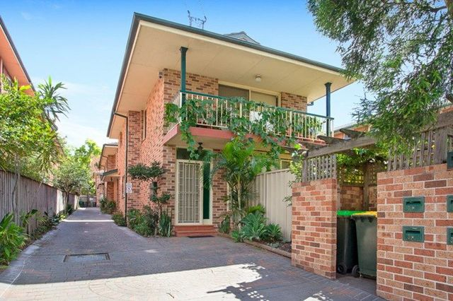 2/5 Queensborough Road, NSW 2133