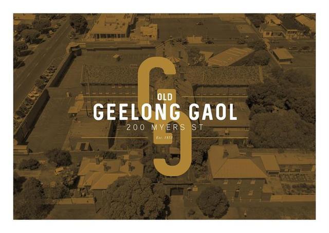 Geelong Gaol, 200 Myers Street, Geelong VIC 3220
