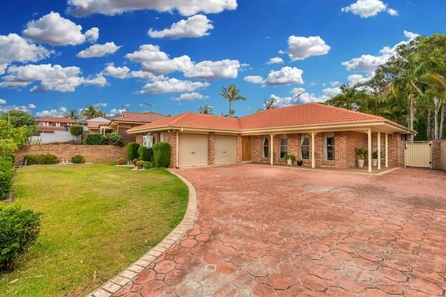 9 Moorhouse Crescent, Edensor Park NSW 2176