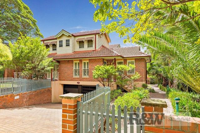 6/5 Jersey Road, NSW 2135