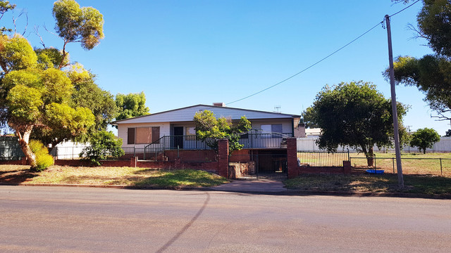 17 Conapaira Street, Lake Cargelligo NSW 2672