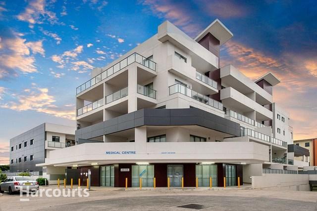 7/12 Merriville Road, Kellyville Ridge NSW 2155