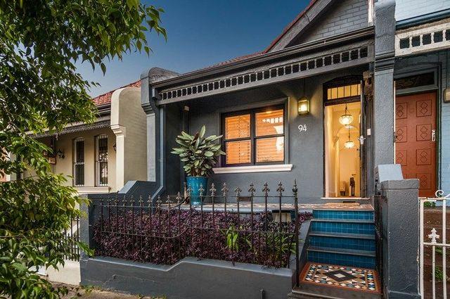 94 Northumberland Avenue, NSW 2048