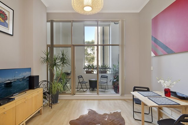 112/105 Campbell Street, Surry Hills NSW 2010