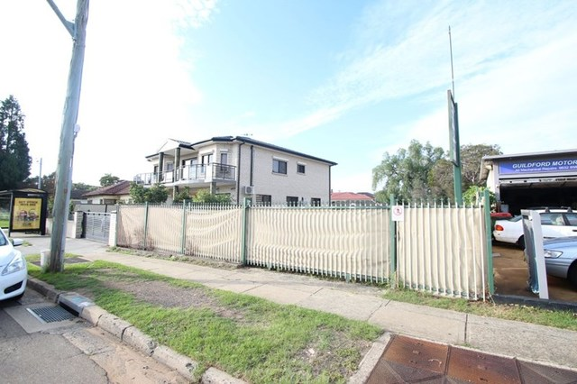 210 Guildford Road, Guildford NSW 2161