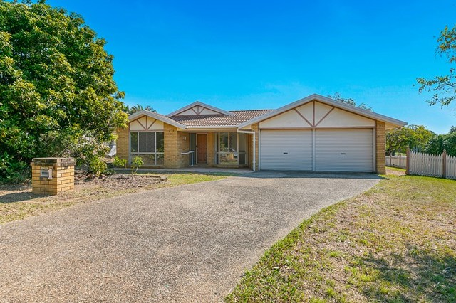 1 Sovereign Court, Birkdale QLD 4159
