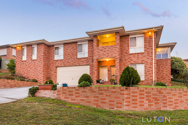 20 Beatty Crescent, NSW 2620