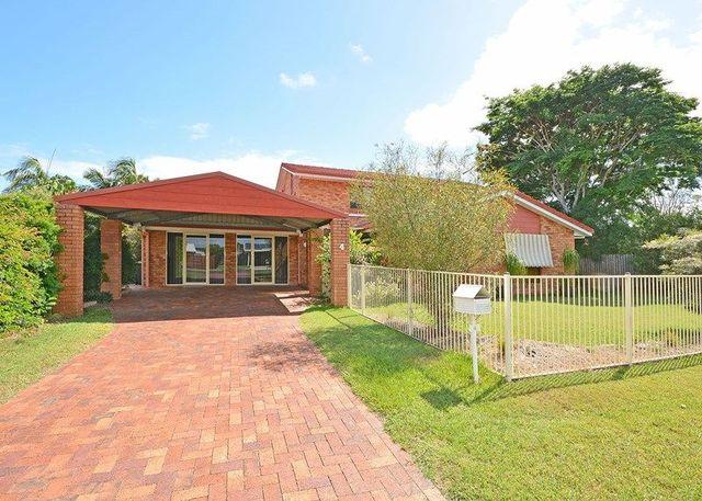 4 Wonga Street, QLD 4655