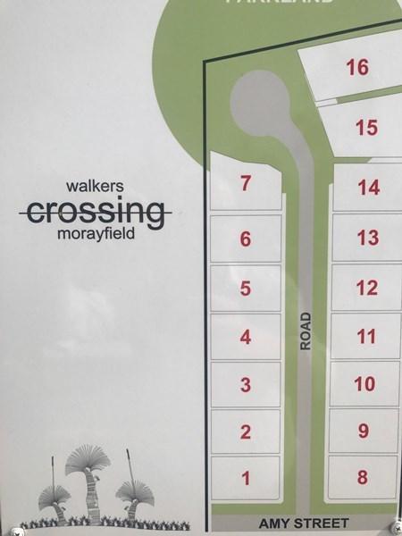 1-16 Amy Street, Walkers Crossing, Morayfield QLD 4506