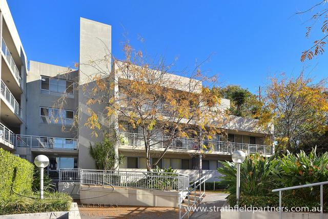 39/29-45 Parramatta Road, Concord NSW 2137
