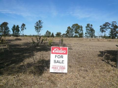 LOT 3 Sybil Street, Glenmorgan QLD 4423