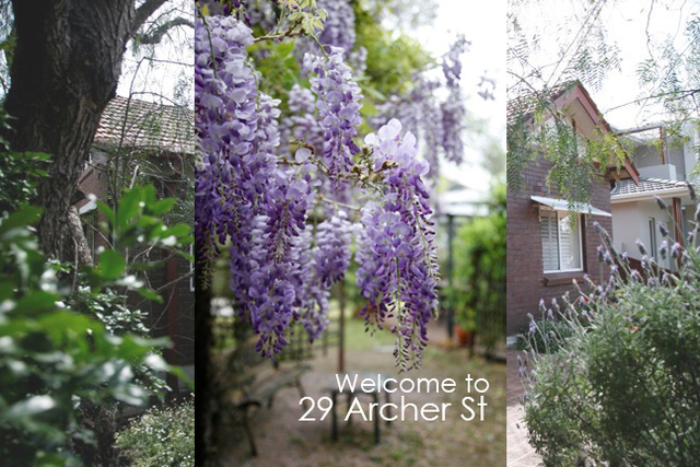29 Archer  Street, NSW 2137