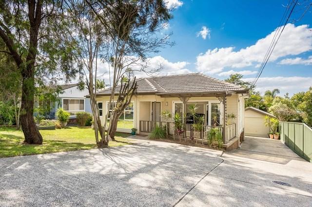 48 Browallia Crescent, Loftus NSW 2232