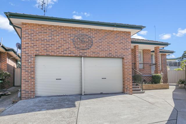 2/9 Courtney Close, Wallsend NSW 2287