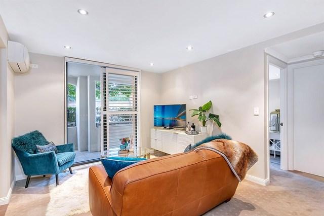 9 William Street, North Sydney NSW 2060
