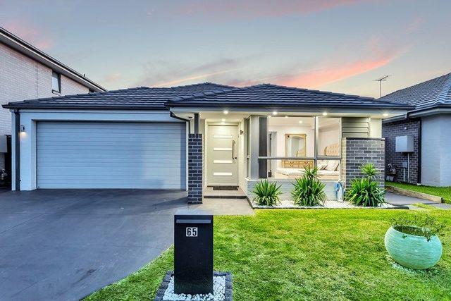 65 Regentville Drive, Elizabeth Hills NSW 2171