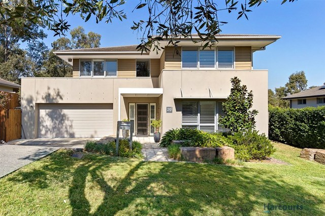 20 Lachlan Drive, Wakerley QLD 4154