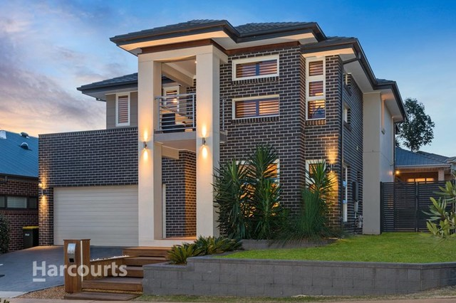 1 Lusitano Street, Beaumont Hills NSW 2155