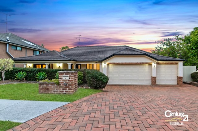 58 Perisher Road, Beaumont Hills NSW 2155