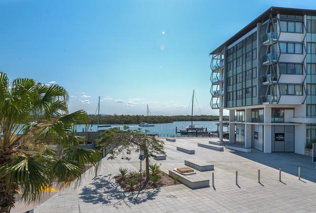 2204/1 Marina Promenade, Paradise Point QLD 4216