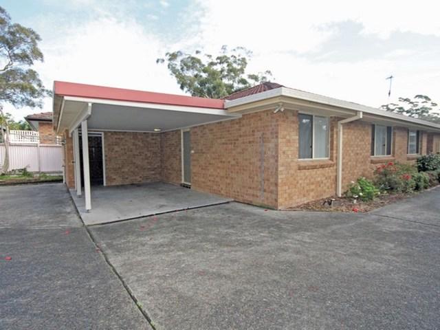 1/73 Rigney Street,, Shoal Bay NSW 2315