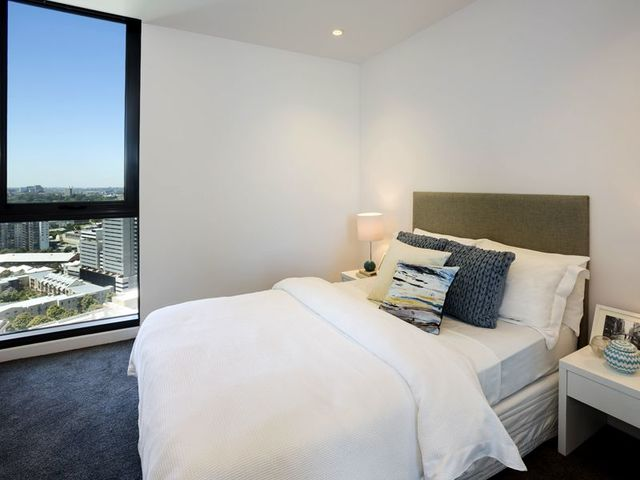 REF 121907/151 City Road, Southbank VIC 3006