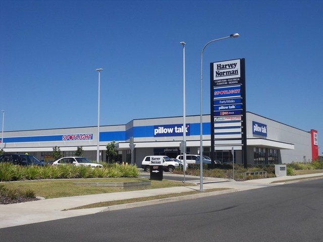 Cnr Boeing Avenue And Stinson Street, Ballina NSW 2478