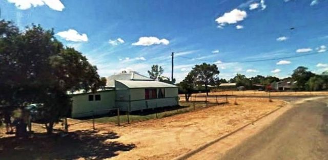 (no street name provided), Hughenden QLD 4821