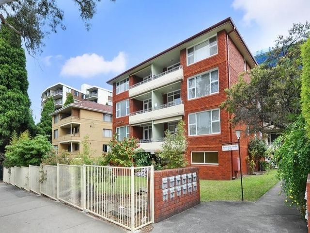 6/14-16 Park Avenue, Burwood NSW 2134