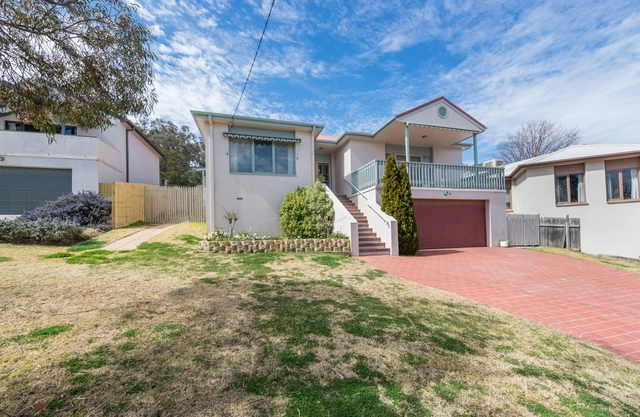 4 Hybon Avenue, NSW 2620