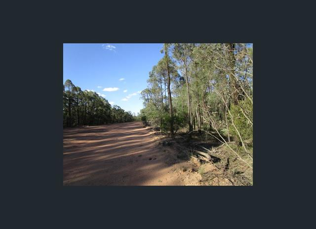 LOT 287 Happy Lane, QLD 4421