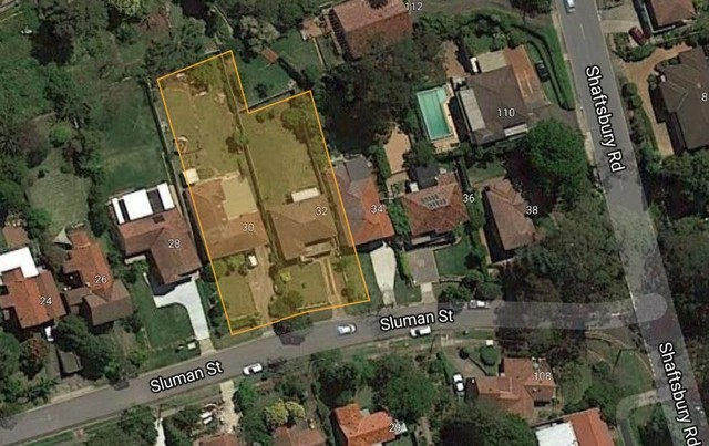 (no street name provided), Denistone West NSW 2114