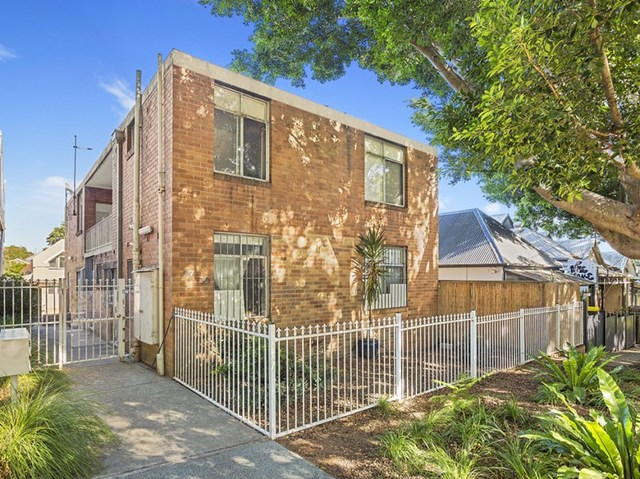 37-39 Northwood Street, Camperdown NSW 2050
