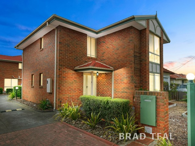 3/19 West Street, Pascoe Vale VIC 3044