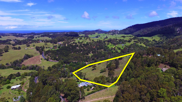 Lot 121 Of Lot 12, 4 Punkalla Road, NSW 2546