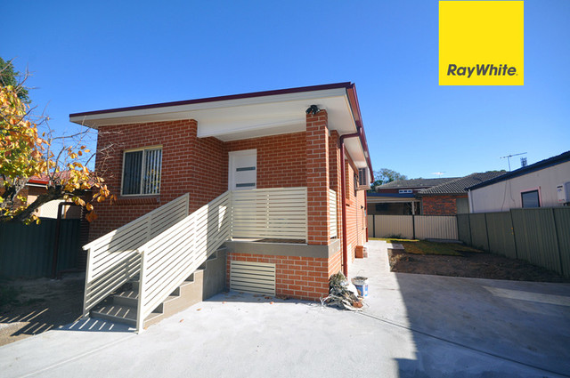 2a Woodburn Road, NSW 2141