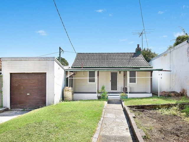 151 Bedford Street, Newtown NSW 2042
