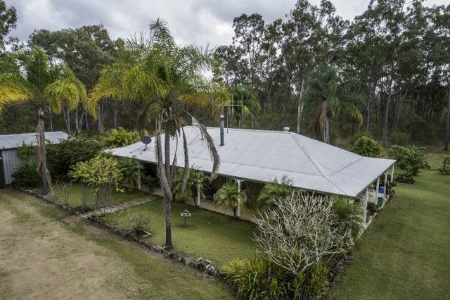 809 Old Gympie Road, Paterson QLD 4570