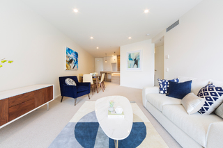 Mayfair - 2 Bedroom Apartment
