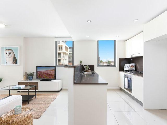 5302/42 Pemberton Street, NSW 2019