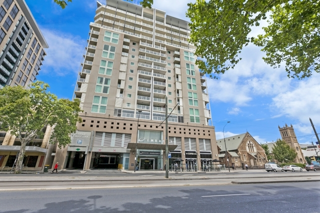 608/96 North Terrace, Adelaide SA 5000